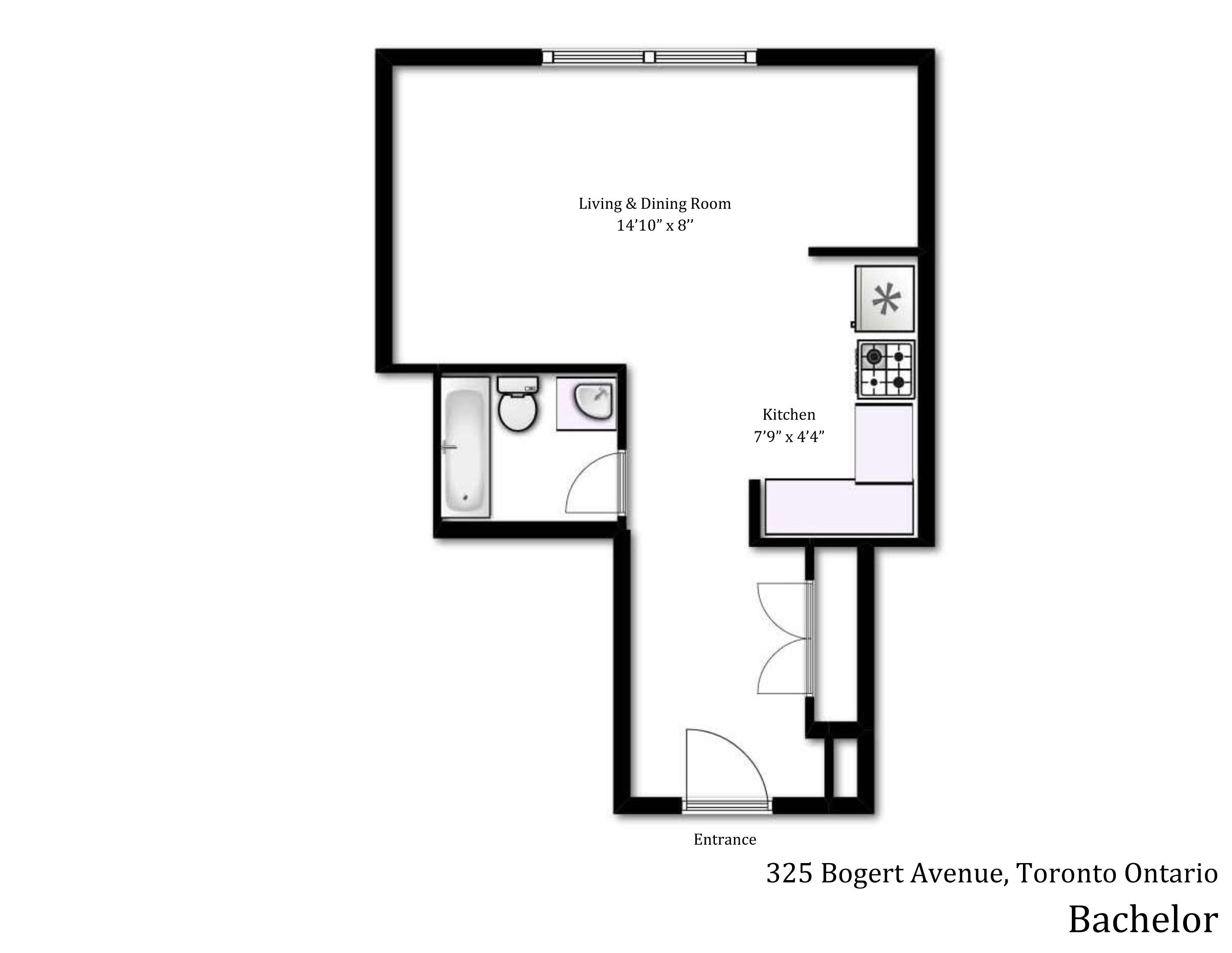 100 bachelor apartment floor plan apartments for for Bachelor flat plans